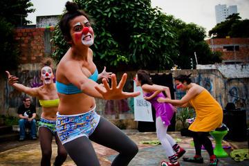 Calabar Favela in Salvador