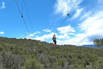 Canon City Zip Tour Day Pass
