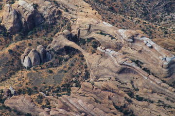 Canyonlands and Arches Air Tour from Moab