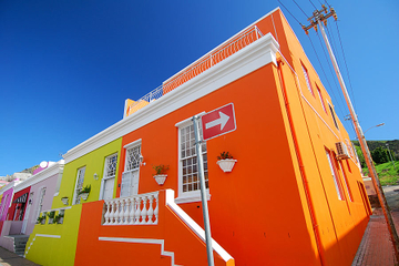 Cape Town Photography Walking Tour with Cape Malay Cookery Demonstration