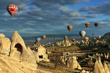 Cappadocia 3 Day Tour from Kemer