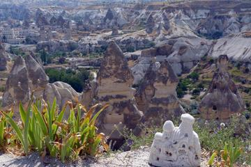 Cappadocia Cultural Charm Tour Including Lunch