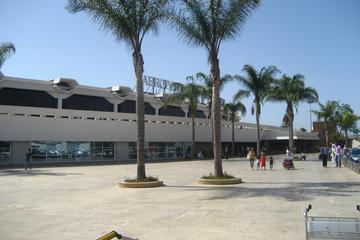 Casablanca Airport Arrival or Departure Transfer