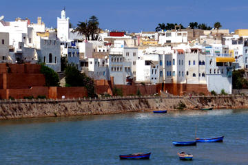 Casablanca Shore Excursion: Private El Jadida and Azemmour Day Trip