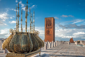 Casablanca Shore Excursion: Private Rabat Day Trip