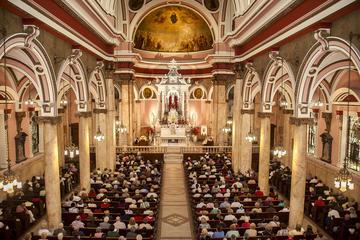 Catholic Shrine Tour of Philadelphia