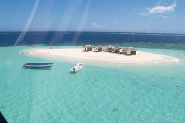 Cayo Arena Day Trip from Puerto Plata