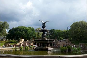 Central Park 3-Hour Scenic Walking Tour