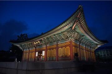 Central Seoul Evening Tour including Deoksu Palace, Seoul Plaza and Dongdaemun Market
