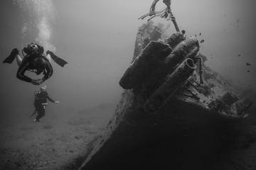 Certified Diving Tour: West Side Wreck Dive