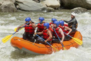 Cetina River Rafting Adventure from Split