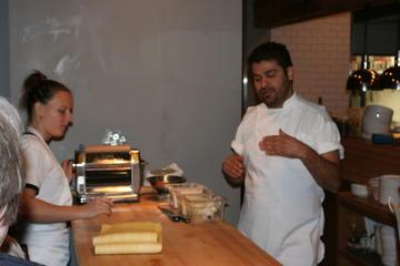 Charleston Chefs' Kitchen Tour