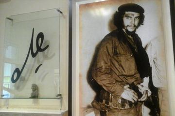Che Guevara's Childhood Visit in Alta Gracia, Córdoba
