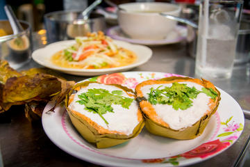 Chiang Mai Food Tour by Bike