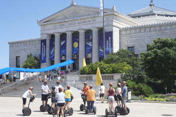 Chicago Lakefront and Museum Campus Segway Tour