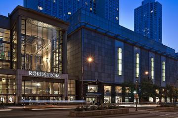 Chicago Shopping Shuttle