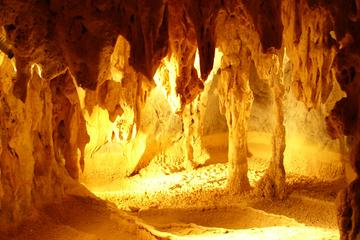 Chillagoe Caves and Outback Day Trip from Cairns