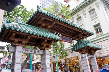 Chinatown and North Beach Night Walking Tour