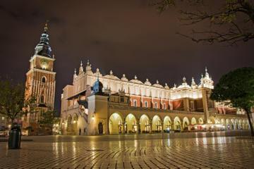 Chopin Piano Concert at Bonerowski Palace in Krakow