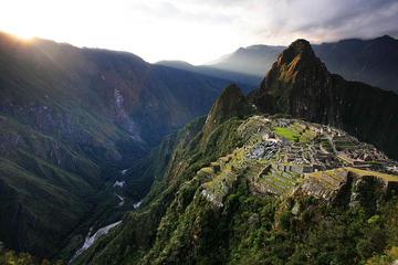 Choquequirao 8-Day Trek to Machu Picchu