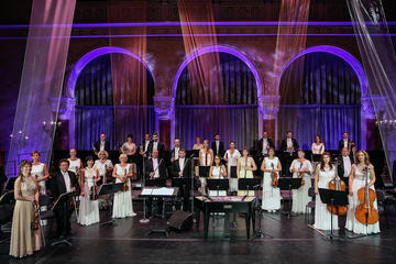 Christmas Chamber Concert with Optional Danube River Cruise