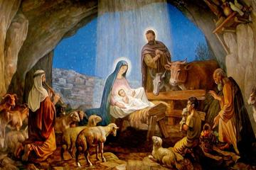 Christmas Eve Tour to Jerusalem and Midnight Mass in Bethlehem