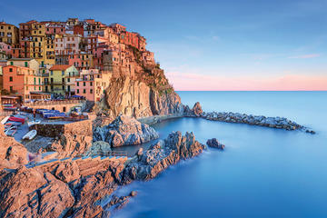 Cinque Terre Day Tour from Florence