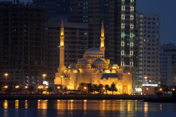 City Sightseeing Sharjah Hop-On Hop-Off Night Tour