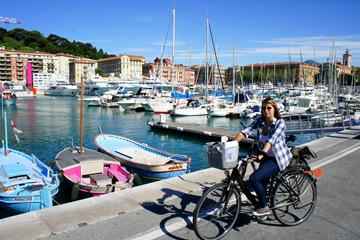 City Tour of Nice by Dutch Bike