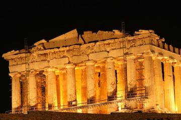 Classical Greece: 6-Night Guided Tour from Athens