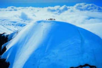 Climb to the Highest Peak of Iceland