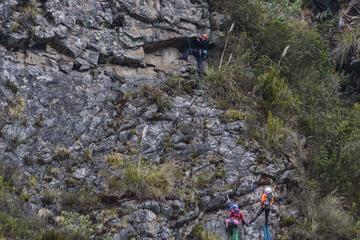 Cojitambo Rock Climbing and Ruins Tour from Cuenca