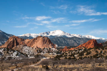 Colorado Rail Adventure