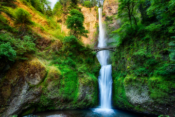 Columbia Gorge Waterfall Tour