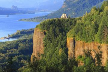 Columbia River Gorge Tour from Portland