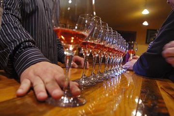 Combo Tour: Napa and Sonoma Valley Wine Tour and San Francisco Bay Cruise