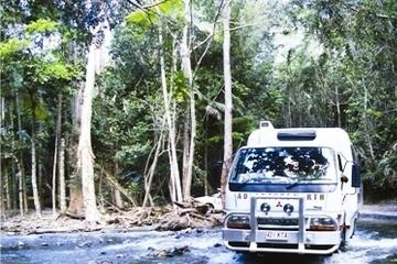 Cooktown 4WD Adventure Tour from Cairns or Port Douglas