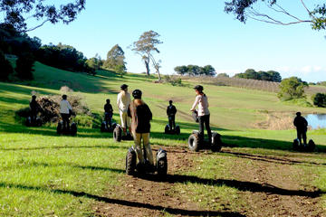 Coolangatta Estate Winery Segway Tour