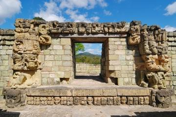 Copan and Quirigua Overnight Trip from Antigua