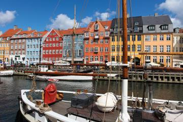 Copenhagen Shore Excursion: City Tour