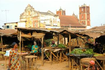 Cotonou Shore Excursion: Porto Novo Tour
