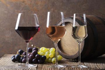 Crete Evening Wine Tasting in Chania