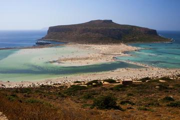 Crete Island Day Trip: Chrissi or Gramvousa