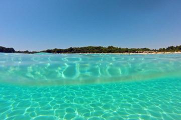 Croatia Islands Speedboat Experience