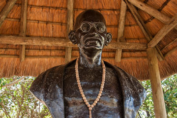 Cultural and Heritage Trail Day Tour in Durban