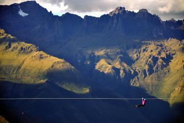 Cusco Rafting and Zipline Adventure