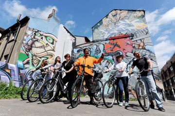 Cycling Tour of Brighton City
