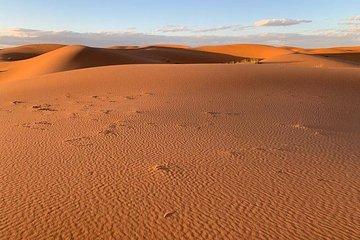 Sahara Desert 4-Day Tour from Marrakech