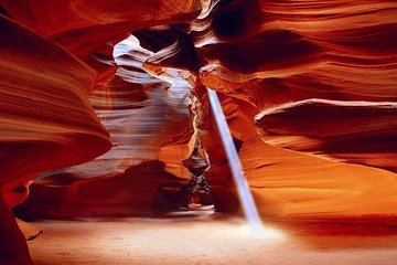 Antelope Canyon and Horseshoe Bend Small Group Tour - Admissions Fee included