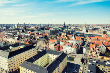 Danish Culture Walking Tour